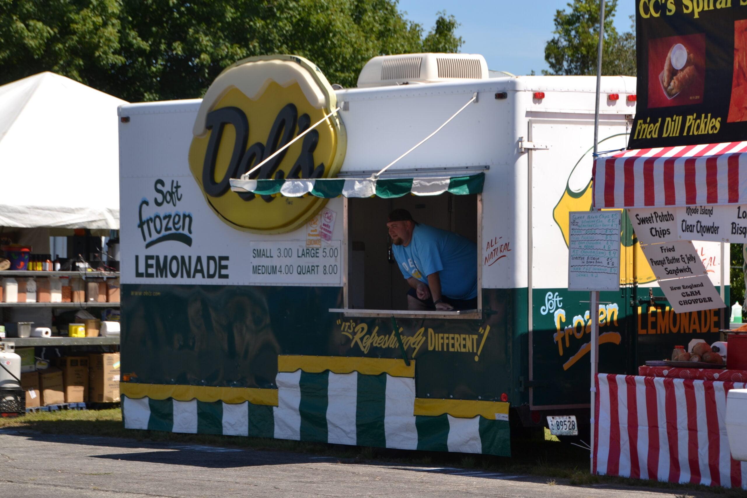 Del's Lemonade